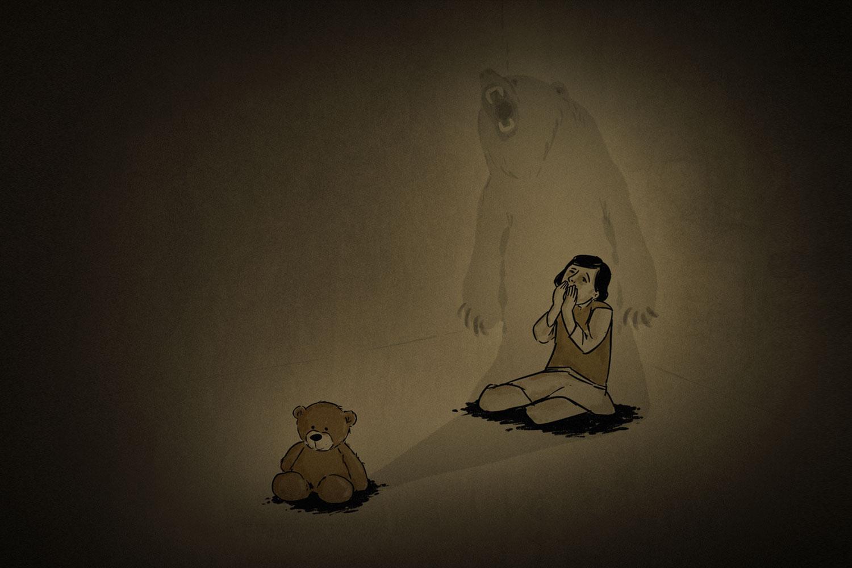 Teddy Bear, Teddy Bear, Listen To My Cries | A News18 com